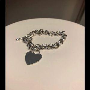 Heart Charm Bracelet Kay Jewelers
